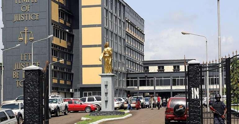 Liberia's Supreme Court