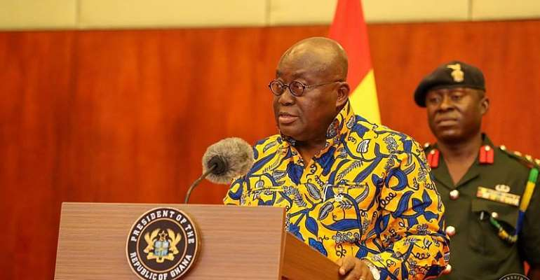 AFCON 2019: President Akufo Addo To Watch Black Stars Opening Game Against Benin