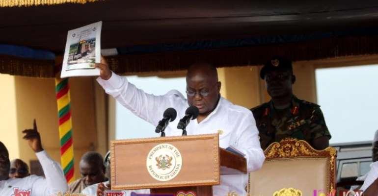 We're Sorry For 'Plagiarizing' Kenyan Building—Ghana Beyond Aid Committee