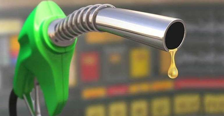 Fuel Price To Go Up In June – IES