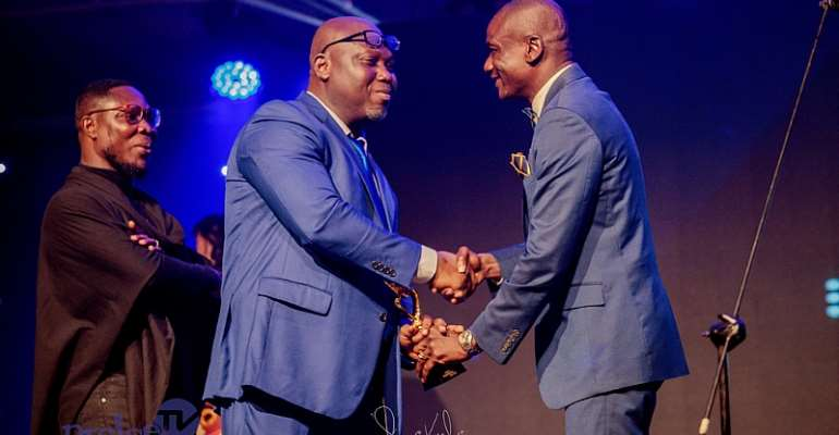 Praise TV Is Best African Gospel Station Of The Year