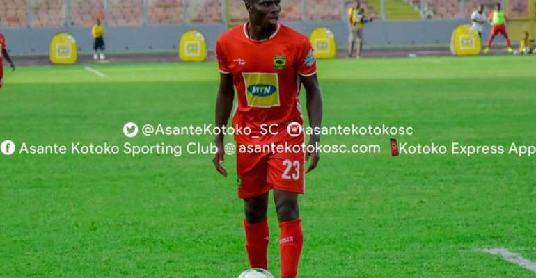 AFCON 2019: Kotoko Wishes Annan & Fatawu The Best Of Luck Ahead Of Camping In Dubai