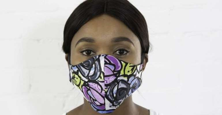 A/R: GMA Backs Nurse Association's Refusal To Use Cloth Face Masks In Hospitals