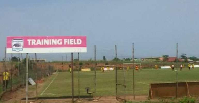 Kotoko Board Hints On Upgrading Adako Jachie Training Facility