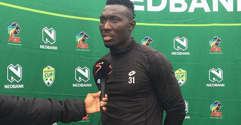 """Not Everyone Can Play In Europe"", Says Ghana Goalkeeper Richard Ofori"