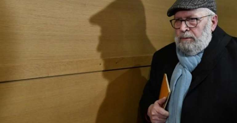 Church orders French paedophile priest Preynat to compensate victims