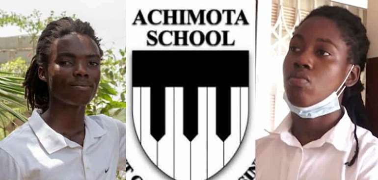 The Achimota Judgment: Do away with discrimination against minorities in schools