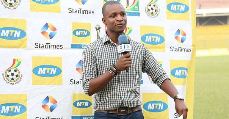 CAF Appoints Ghanaian Commentator For 2019 Africa Cup of Nations