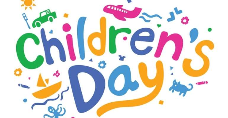 All Is Set For Alaka Children's Day—Says Henry Ovie, others