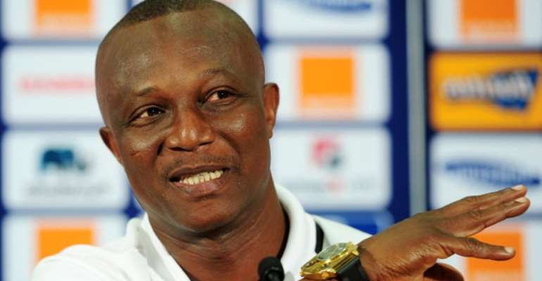 AFCON 2019: Coach Kwesi Appiah Urged To Be Bold In His Selection Of Players For Tourney