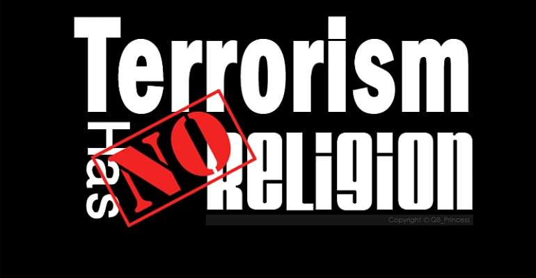 Terrorism And Religion; The Gaping Mismatch
