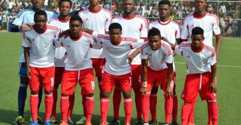 WAFA Expecting A Tough Match Against Hearts On Sunday