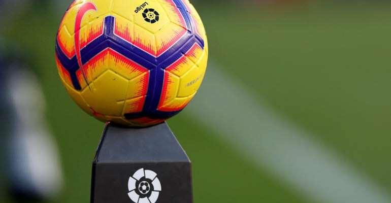 League, Federation To Decide When La Liga Returns, Says Spanish PM
