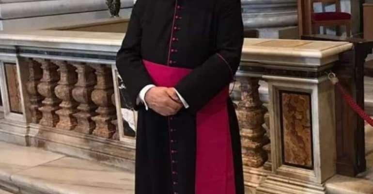 Pope appoints 51-Year-Old Polish Priest Apostolic Nuncio