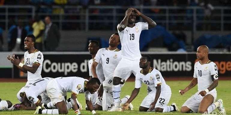 Joe Addo Attributes Black Stars AFCON Failure To Ghana FA