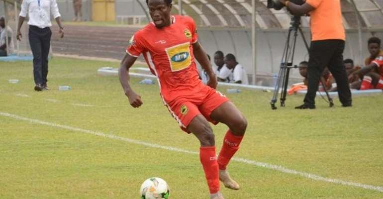 'Allow Kwesi Appiah To Decide On Fatawu Safiu' - CK Akunnor Urges Ghanaians
