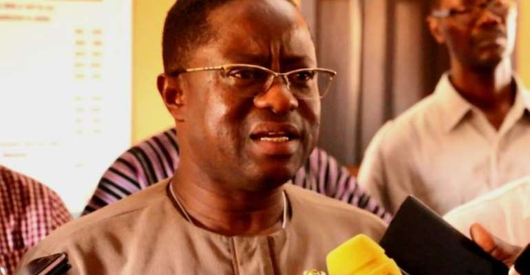Energy Minister, John Peter Amewu, has six months to return to the house to update MPs on steps taken to re-negotiate the amended agreement.