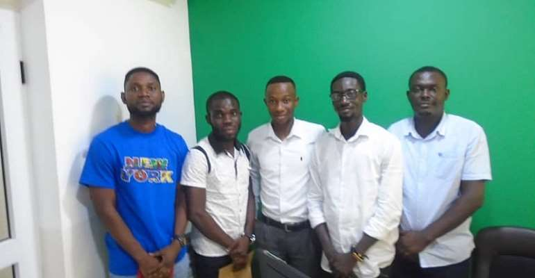 Asunafo South District Secure Scholarships For 6 To Study In China