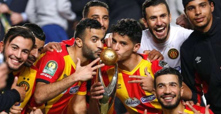 African Champions League: Holders Esperance To Meet Wydad In final