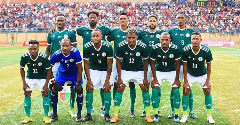 Madagascar Line Up Kenya,Mauritania Friendlies Ahead Of AFCON