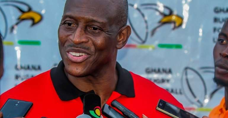 Herbert Mensah Wants Tougher Action On Football Violence