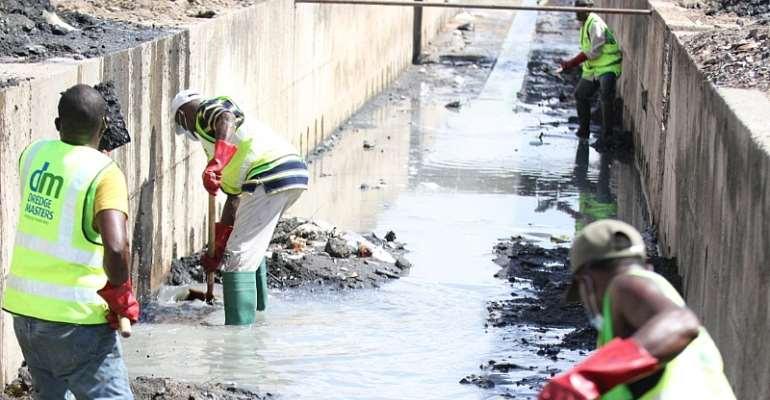 Atta Akyea Needs $10bn To Construct Subterranean Drains To Stop Flooding