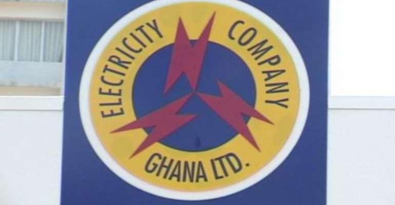 ECG Torments Kumasi With 'Dumsor'