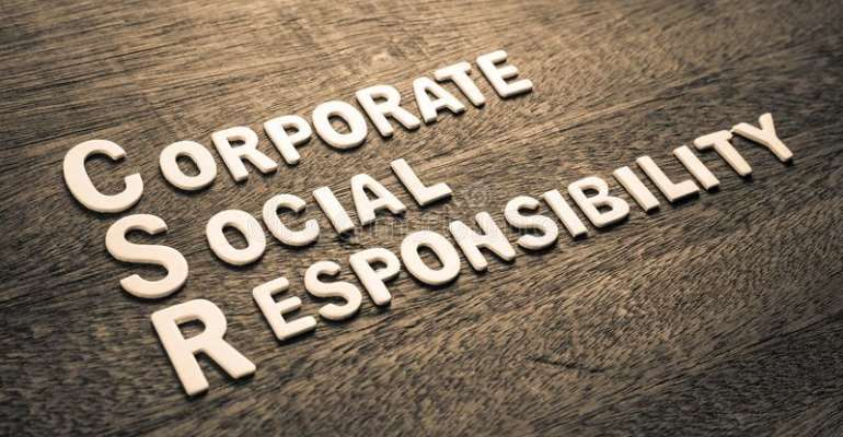 COVID-19: CSR Beyond Corporate Philanthropy In A Global Crisis