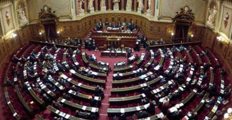 © French Senate