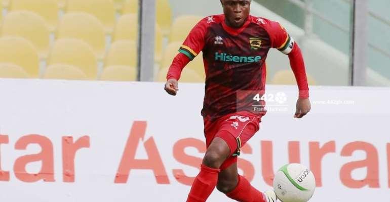 Emmanuel Gyamfi