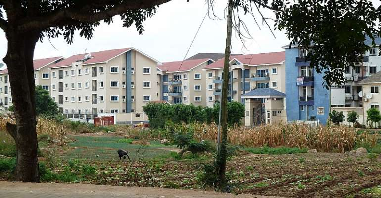Renters in Ghana are at the mercy of landlords - Source: