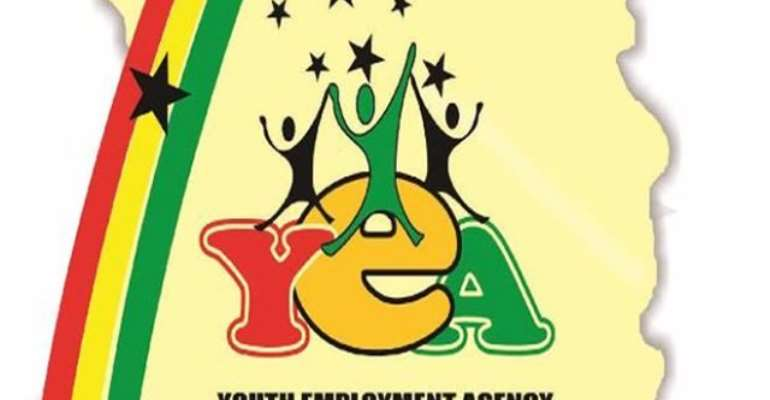 Youth in Afforestation beneficiaries boycott work over unpaid allowances