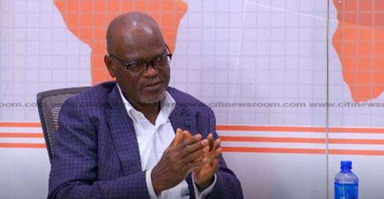 Excessive borrowing: Ghana's economy operating like a Ponzi scheme – Kofi Amoah