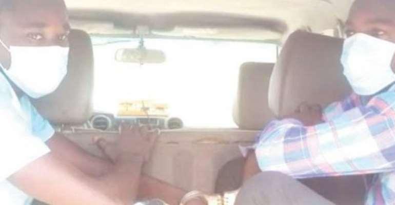 Court refuses bail application for alleged Kasoa Cops killer