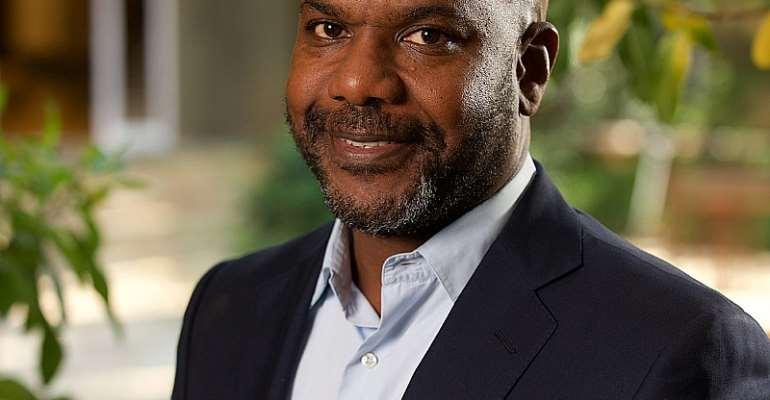 David Adomakoh