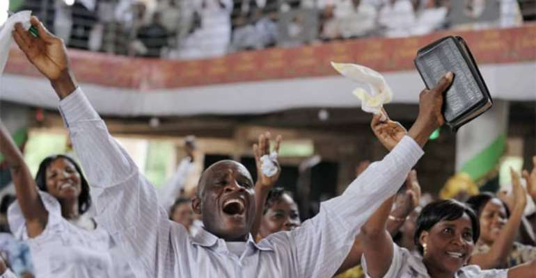 Young People Too Religious In Ghana—Report