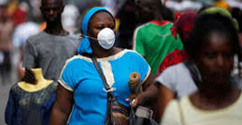 Covid-19 Must Awaken Ghana's Sleeping Industrial Giant