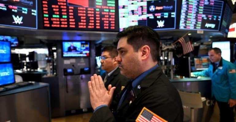 Covid-19: US To Borrow Record $trillion As Spending Soars