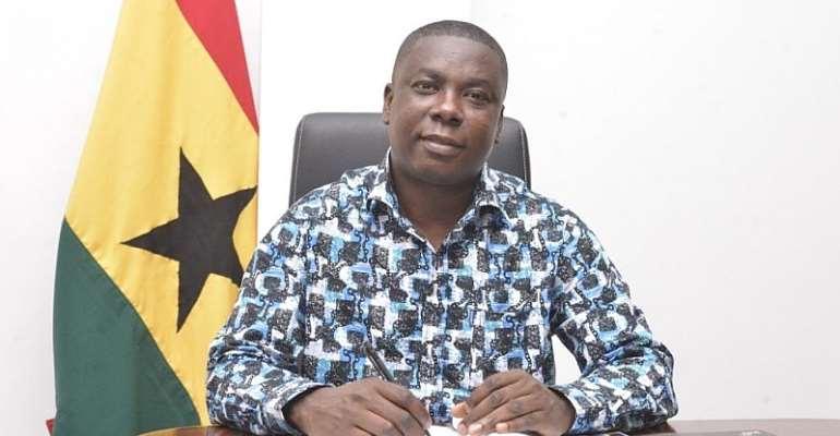 We Won't Allow Mahama The Chance To Derail The Economy — Bawumia Economic Advisor