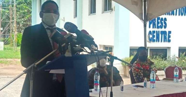 Covid-19: Support Ghanaian Journalists — UNESCO Declares