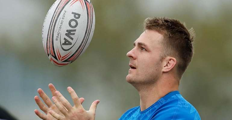 Sam Cane named All Blacks captain