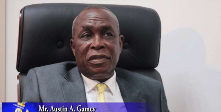COVID-19: Austin Gamey Wants Tripartite C'ttee Meeting Extended Over Job Losses