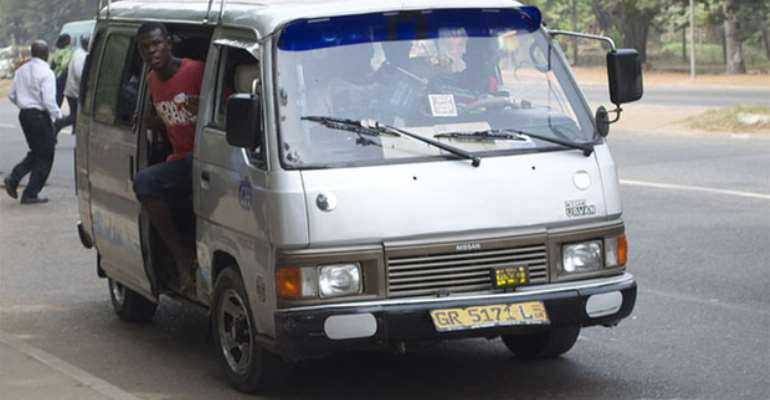 'Ignore purported increase in transport fares' — GPRTU