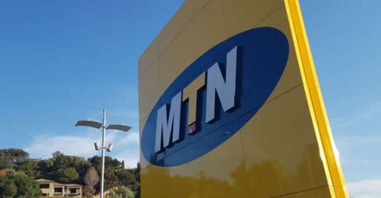MTN to improve services in Awutu Senya West
