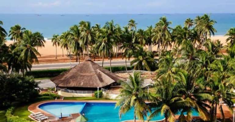 10 Best Luxury Hotels In West Africa To Visit