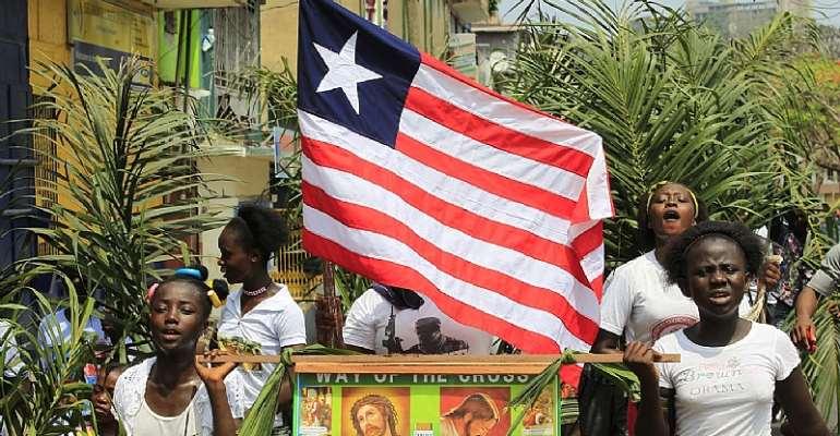 Liberia - Resistance 7: It is not Congaus Vs Natives, but Patriots Vs Criminals