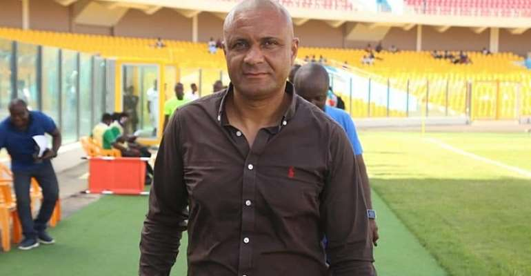 Hearts Could Have Scored Seven Against WAFA - Kim Grant Brags