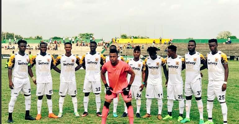 NC SPECIAL COMPETITION: Ashgold Record 2-1 Win Over Chelsea To Revive Qualification Hopes