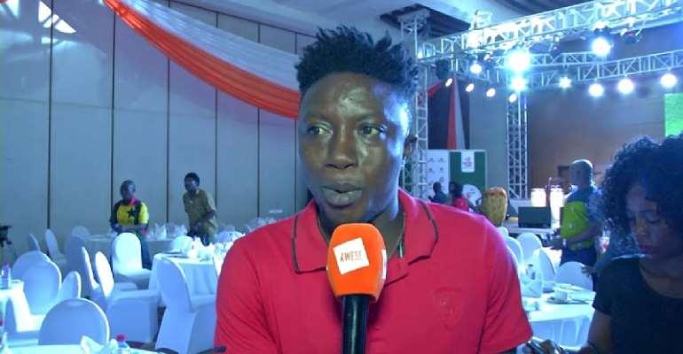 Godfred Saka Set To Rejoin Aduana Stars - Reports