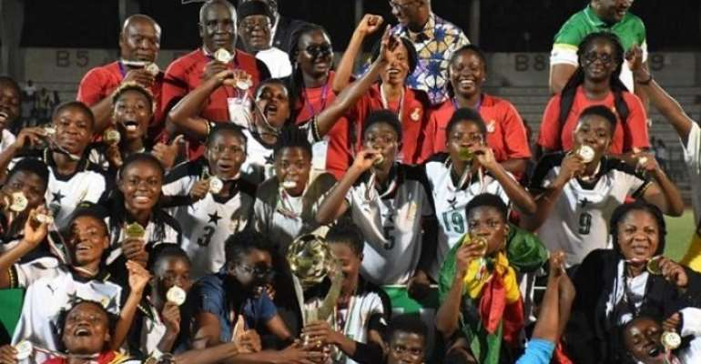 2019 Women's WAFU: Ghana, Cote d'Ivoire Drawn In Group A